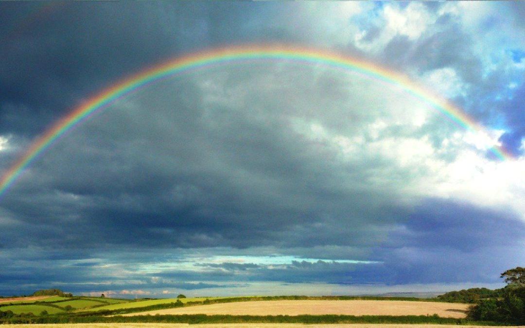 Online – 3-Tagesretreat: In mir mein Regenbogen